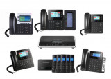 HD IP Phones