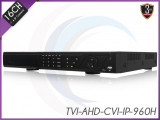 HD TVI 16CH DVR 5-IN-1 (Require Hard Drive)